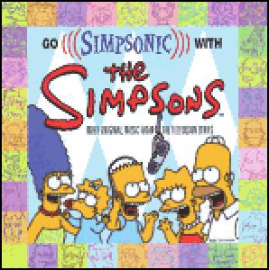 The Simpson - Go Simpsonic With TheSimpsons